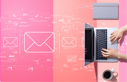 Automate your email marketing and setup campaigns to keep your customers coming back with solutions for salons, spas, medspa, hair salon, nail salon, wax studio, wax salon, tanning salon service providers