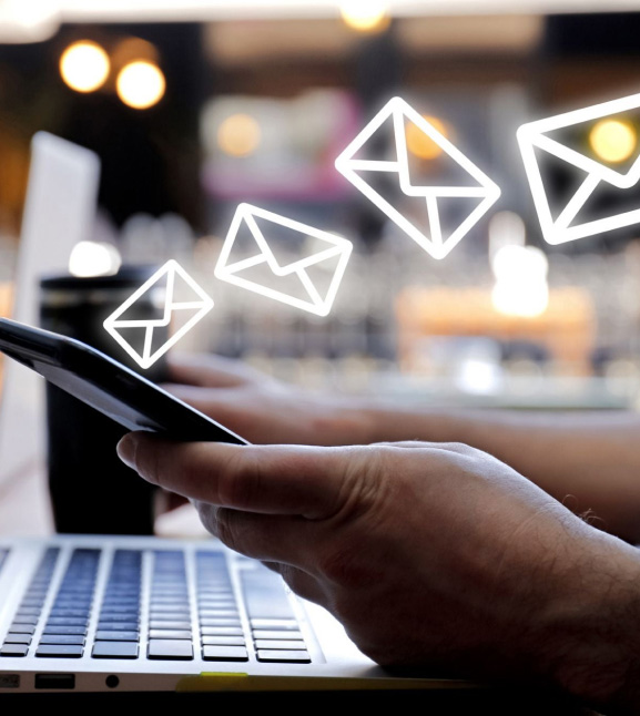 Email marketing allows technology to do the heavy lifting for you when it comes to remind your customers about repairs or other touchups that may be necessary with solutions for handyman, handymen, contractors, roofers, plumbers, electricians, landscapers and more