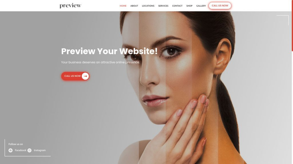 Your tanning salon and tanning studio needs to have a strong online presence to be successful, Wurkzen provides your business with a website, appointment system, automated email marketing, payment solutions, CRM and more