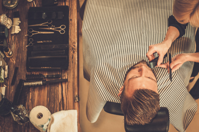 Wurkzen provides solutions like websites, appointment systems and payment solutions for Barbershops